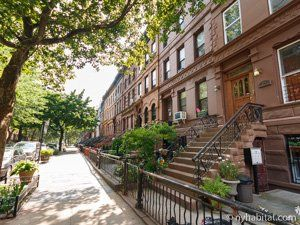 New York Roommmate Room For Rent In Bedford Stuyvesant 4 Bedroom Apartment Ny 15888 Bed Stuy New York City Apartment Bedford Stuyvesant