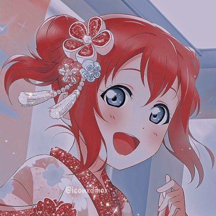 ღ 𝖆𝖓𝖎𝖒𝖊𝖘 𝖎𝖈𝖔𝖓𝖘 ღ em 2020 Anime icons, Perfil anime, Anime