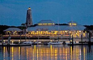 Bald Head Island Dining Restaurants Bald Head Island Island Dine Restaurant
