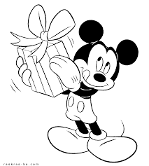 images (213×237) | Mickey mouse coloring pages, Minnie ...