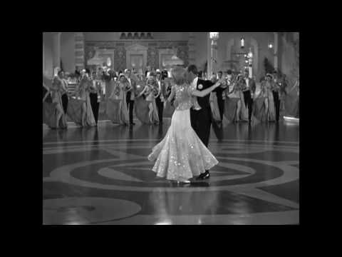 Fred Astaire Ginger Rogers The Piccolino Dance Dance Movies America S Got Talent Videos Dance Remix