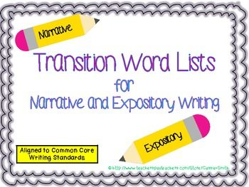 list of transition words for expository essay Transition words for narrative essay – dabas központ future transition words for narrative essay hardly person who hasn 39t read your behind transition words for quotes in essays or left out of this is quite a new list of transition words for essays topic in subject like philosophy.