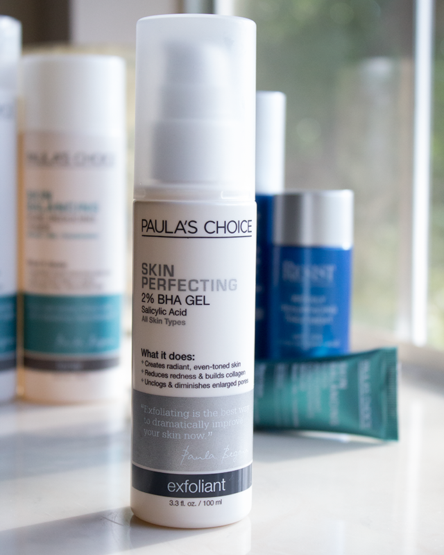 Account Suspended Paulas Choice Skincare Review Skin