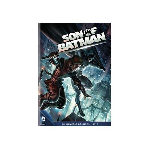 son of batman torrent