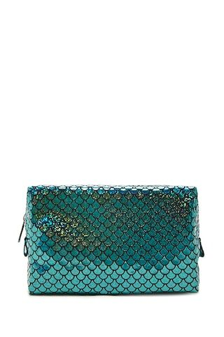 699642ef2 Neceser escamas de sirena   Accessories   Bags, Mermaid outfit y ...