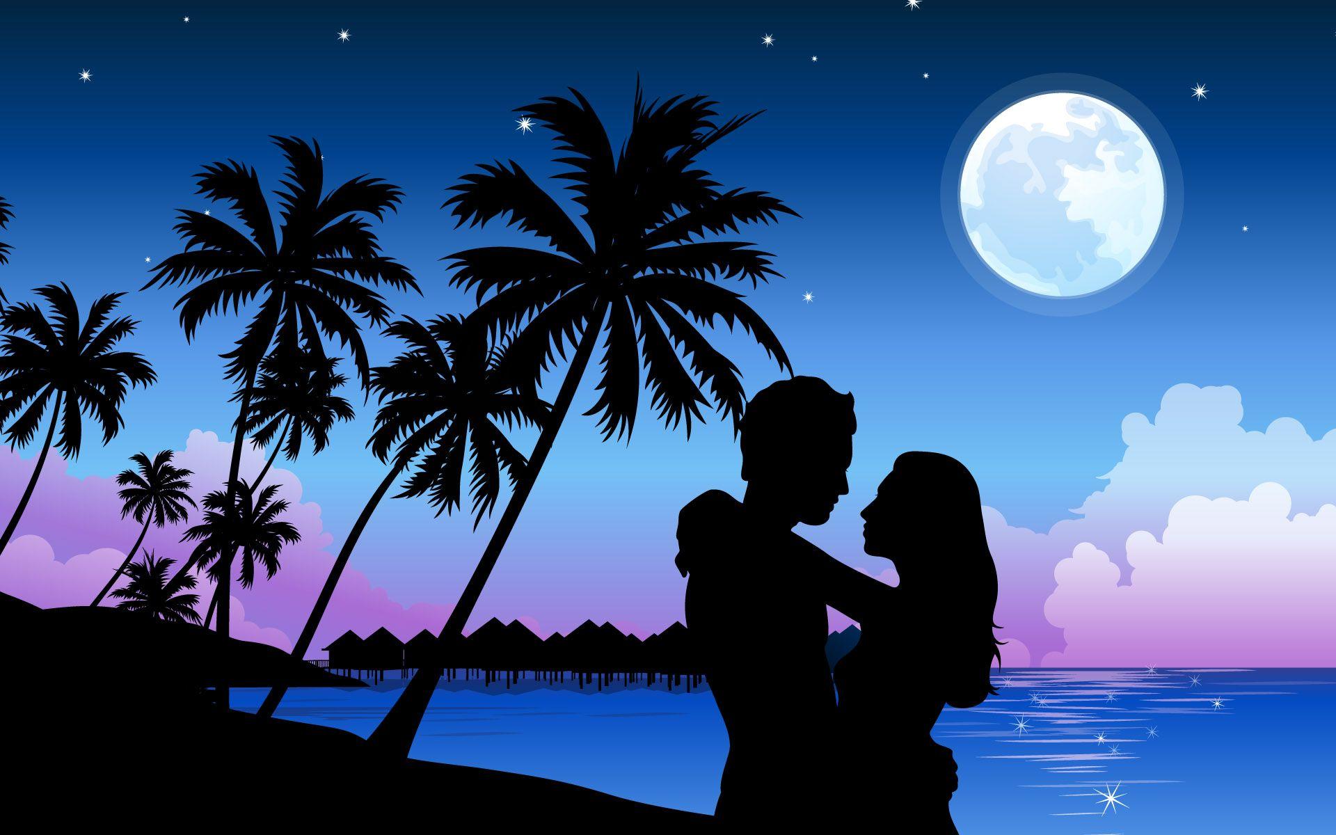 Popular Wallpaper Night Couple - 2fbe437e08e45598f994c945cfbdf172  Pic.jpg
