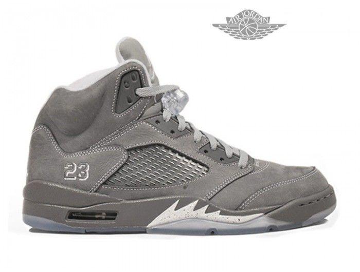 Air Jordan 5 Retro - Basket Jordan Pas Cher Chaussure Pour Femme Air Jordan  5 Retro