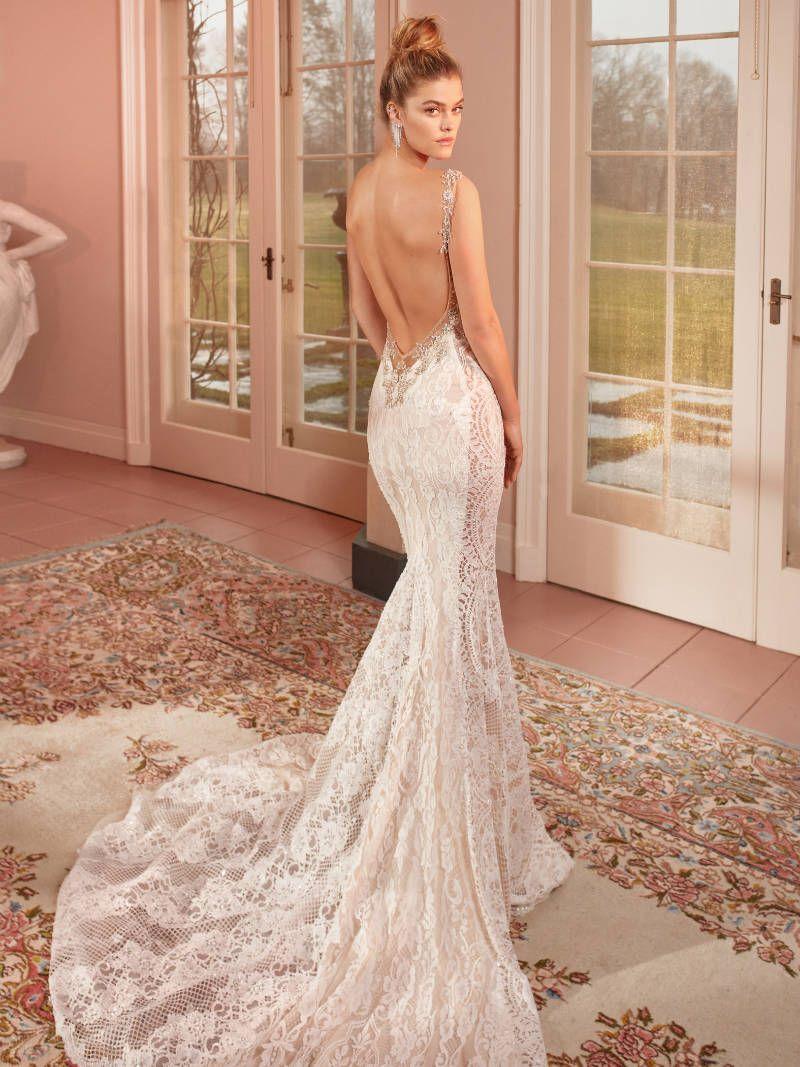 Galia lahav queen of hearts collection wedding ideas