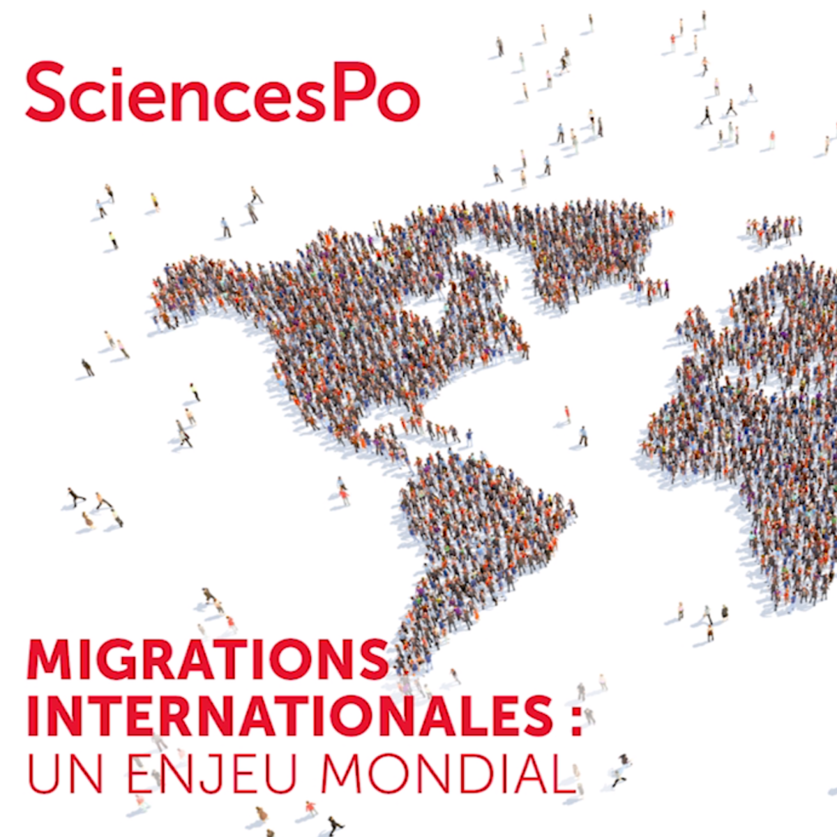 International migrations a global issue Online courses
