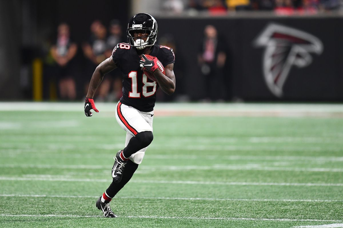 Reranking And Reviewing The 2018 Wide Receivers Fantasy Football Wide Receiver Nfl Fantasy Football