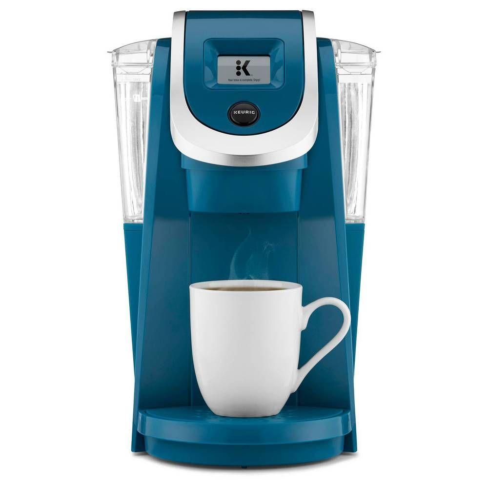 Keurig 174 K200 Coffee Maker Keurig Single Serve Coffee
