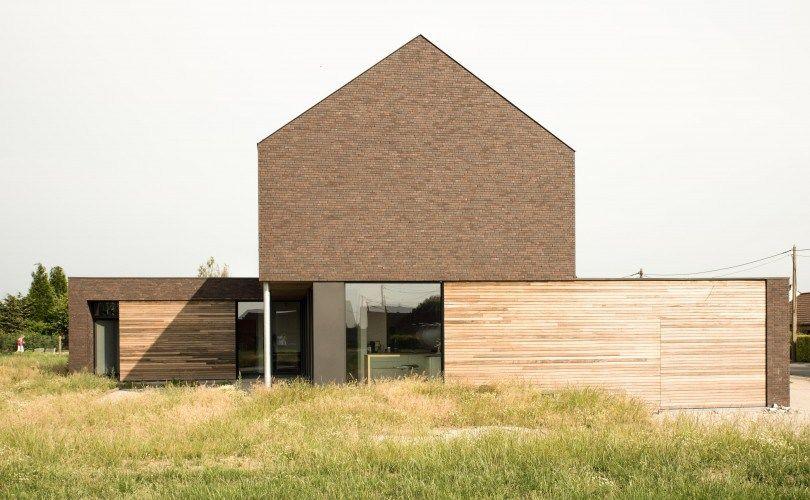 Bureau d architecture oraes modern architecture