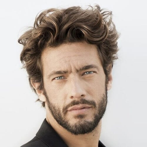 50 Low Maintenance Haircuts For Men Styling Tips Men Hairstyles World In 2020 Mens Hairstyles Thick Hair Mens Hairstyles Medium Medium Hair Styles