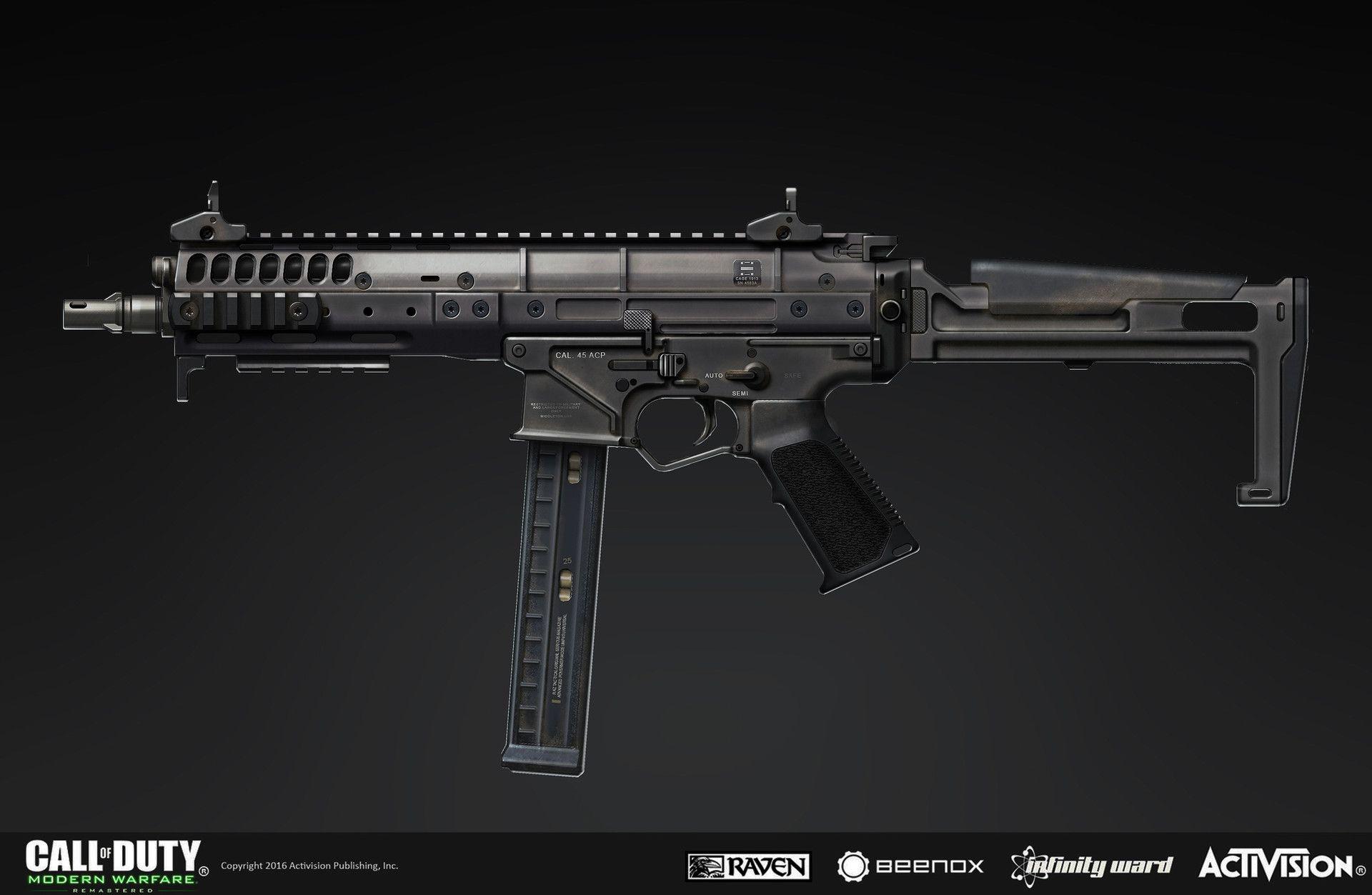 Pin On Weapons 3d Backyard bbq modern warfare