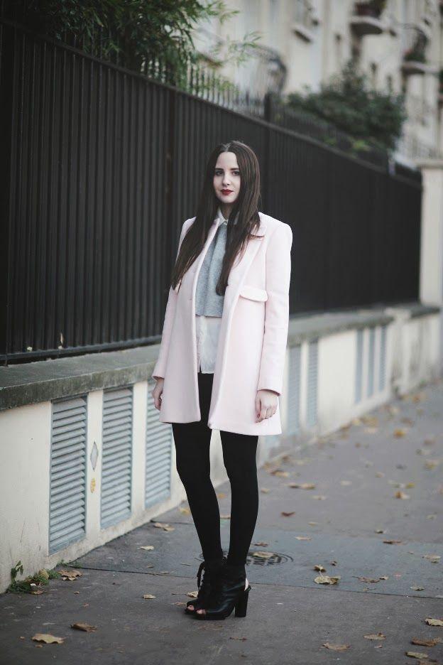 Le Blog de Justine