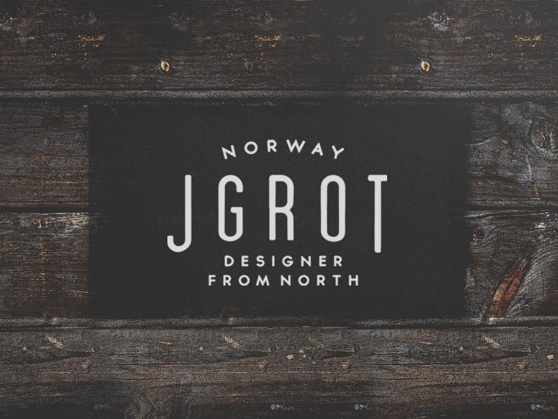Jørgen poster