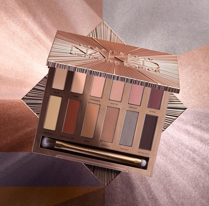 BH Cosmetics 28 Nude Lipstick Palette   Review + Swatches