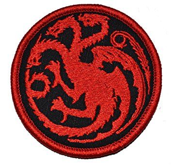 Image result for game of thrones patch