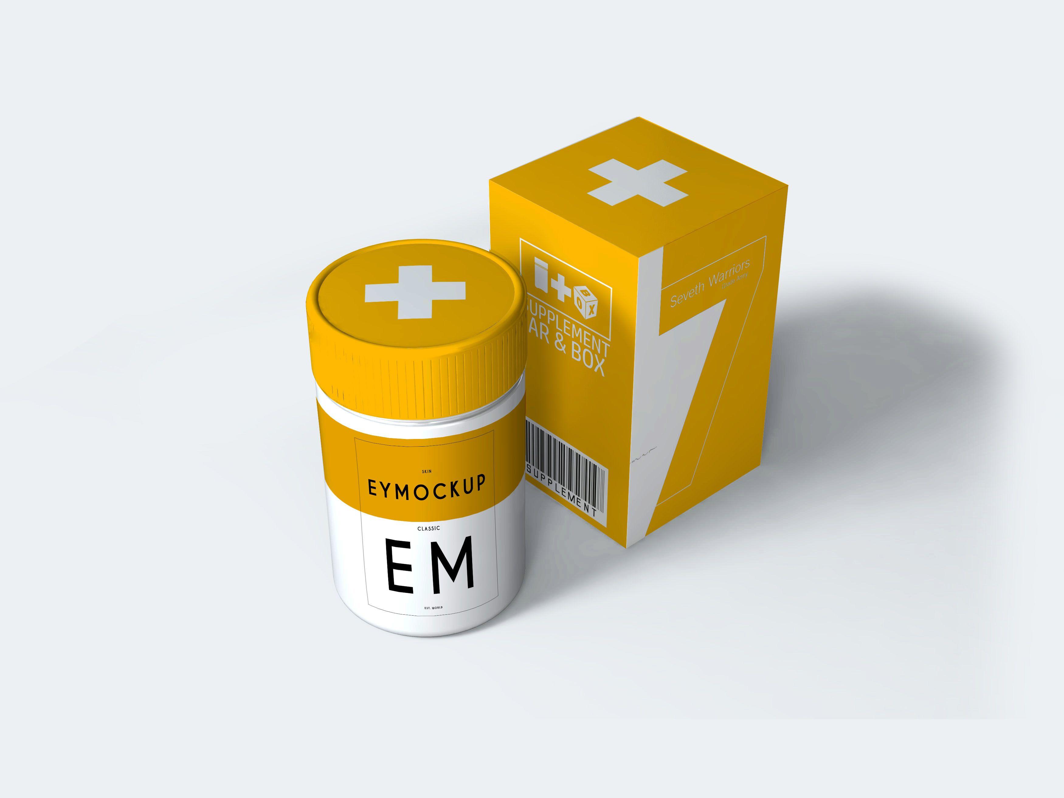 Download New Small Pills Packaging Mockup Download Downloadpremium Packaging Packagingmockup Psd Psddownload Packaging Pill Packaging Packaging Mockup Mockup Psd
