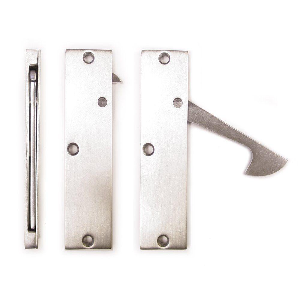 Deltana Ept425 Thin Edge Pull Pocket Door Hardware Knobs