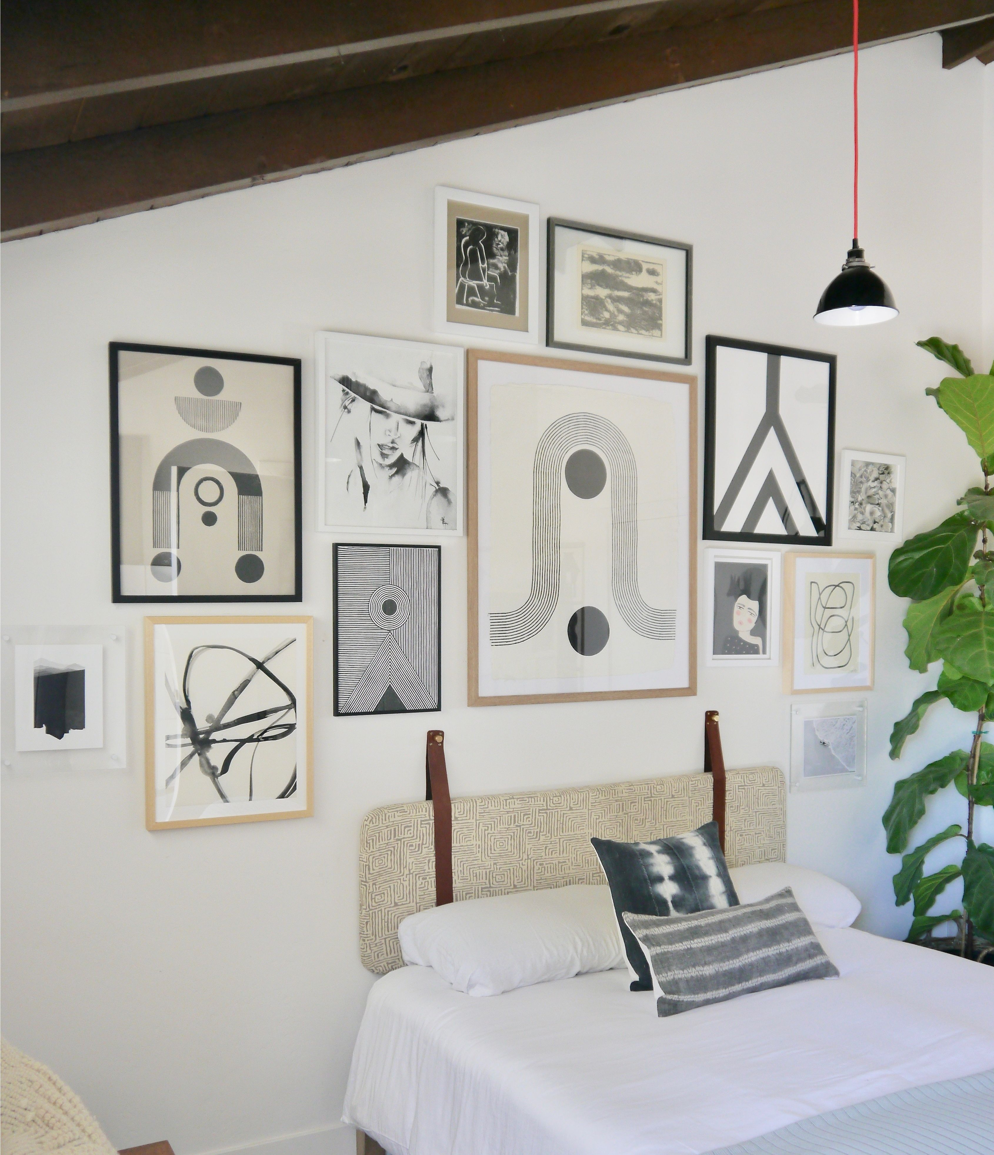 Pin On Around The House Gallery Wall Inspiration