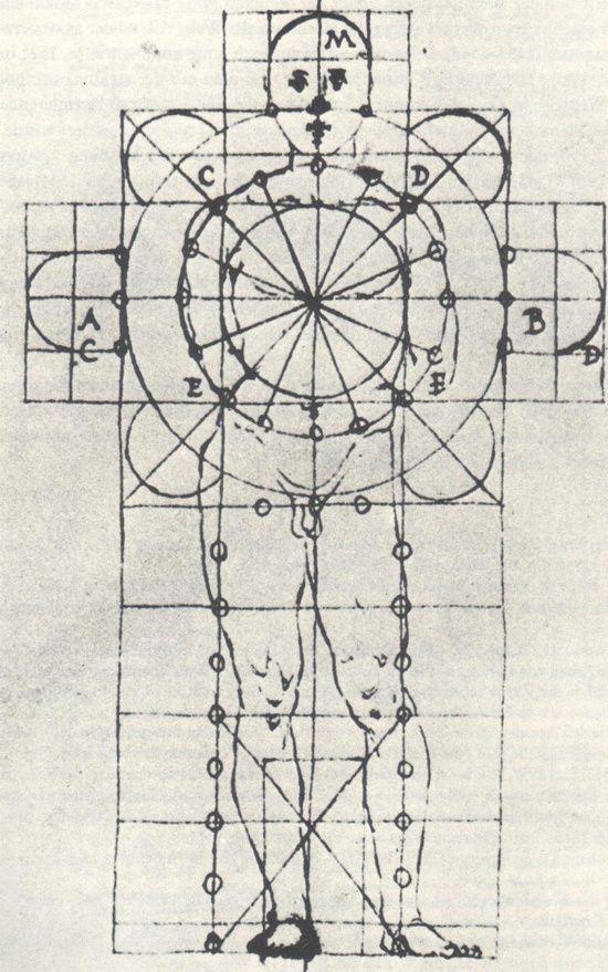 FRANCESCO DI GIORGIO MARTINI illustration from (1492-1502), Trattati ...