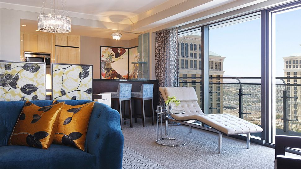 Wonderful The Cosmopolitan Of Las Vegas, Nevada, United States