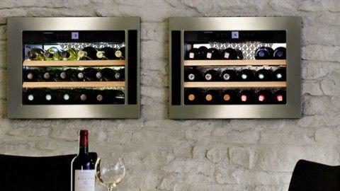 ¿Buscando una vinoteca para tu hogar? Disfruta de las mejores ofertas en nuestra tienda online http://www.materialdirecto.es/es/488-vinotecas