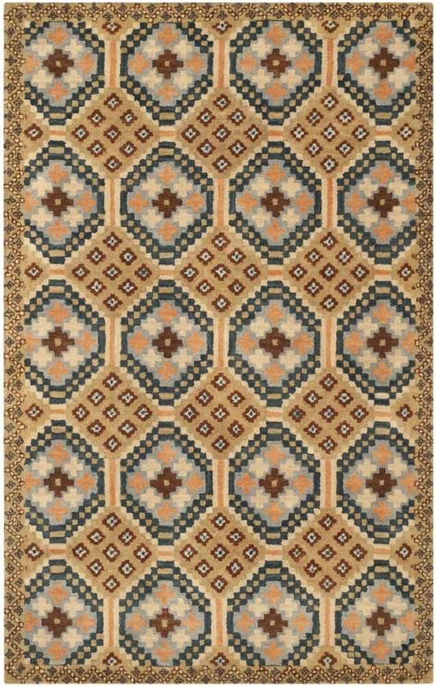 Isaac Mizrahi Rugs A Grand Addition To