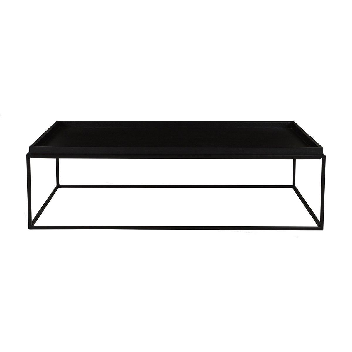 Soho Cirque Rectangular Coffee Table Table Furniture Globe West