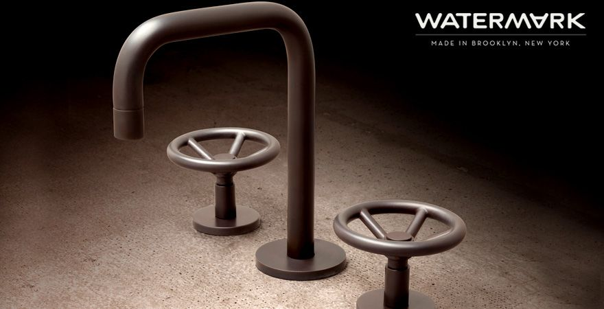 Watermark Designs: Luxury Kitchen and Bathroom Faucets, Showers ...