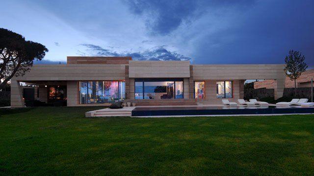 Image result for cristiano ronaldos house