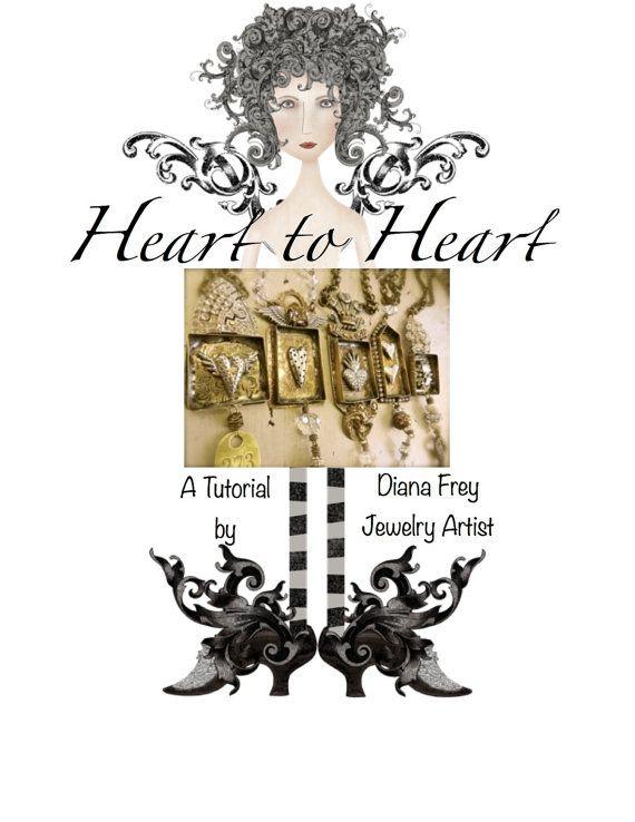 Heart to Heart Tutorial