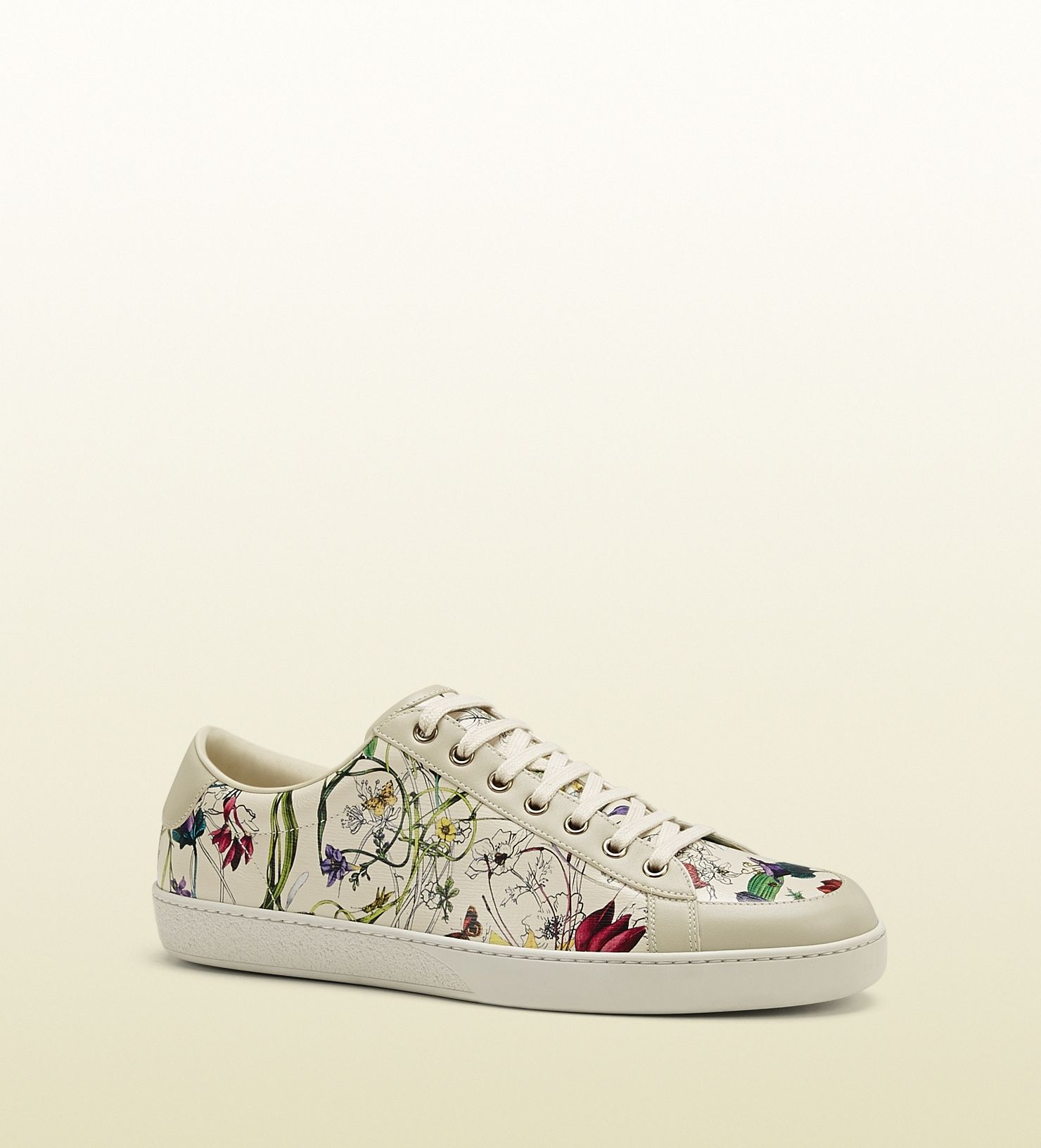 gucci rubber shoes price