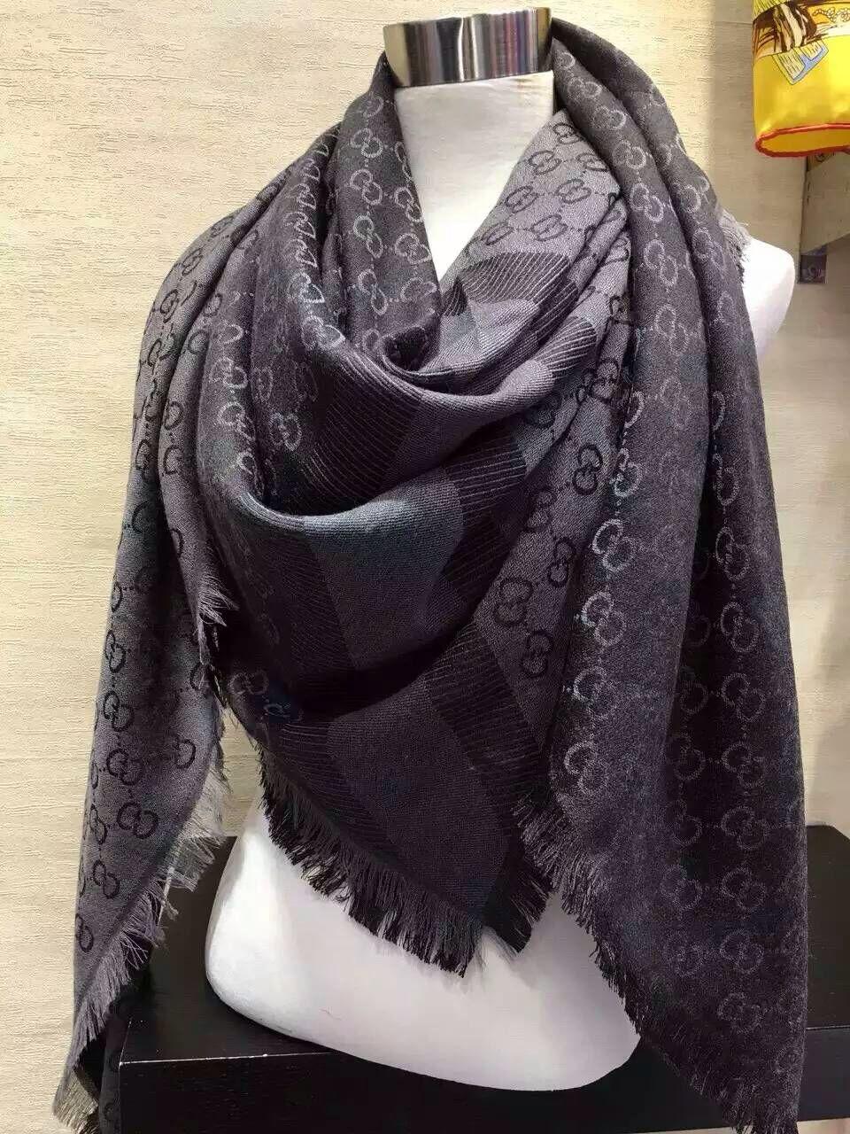 6f11d7c8c89 Gucci scarf shawl