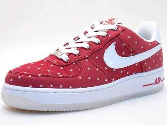 Edition2010Kicks NikeNike Day Valentines Af1 Sneakers nZ8wPXNOk0