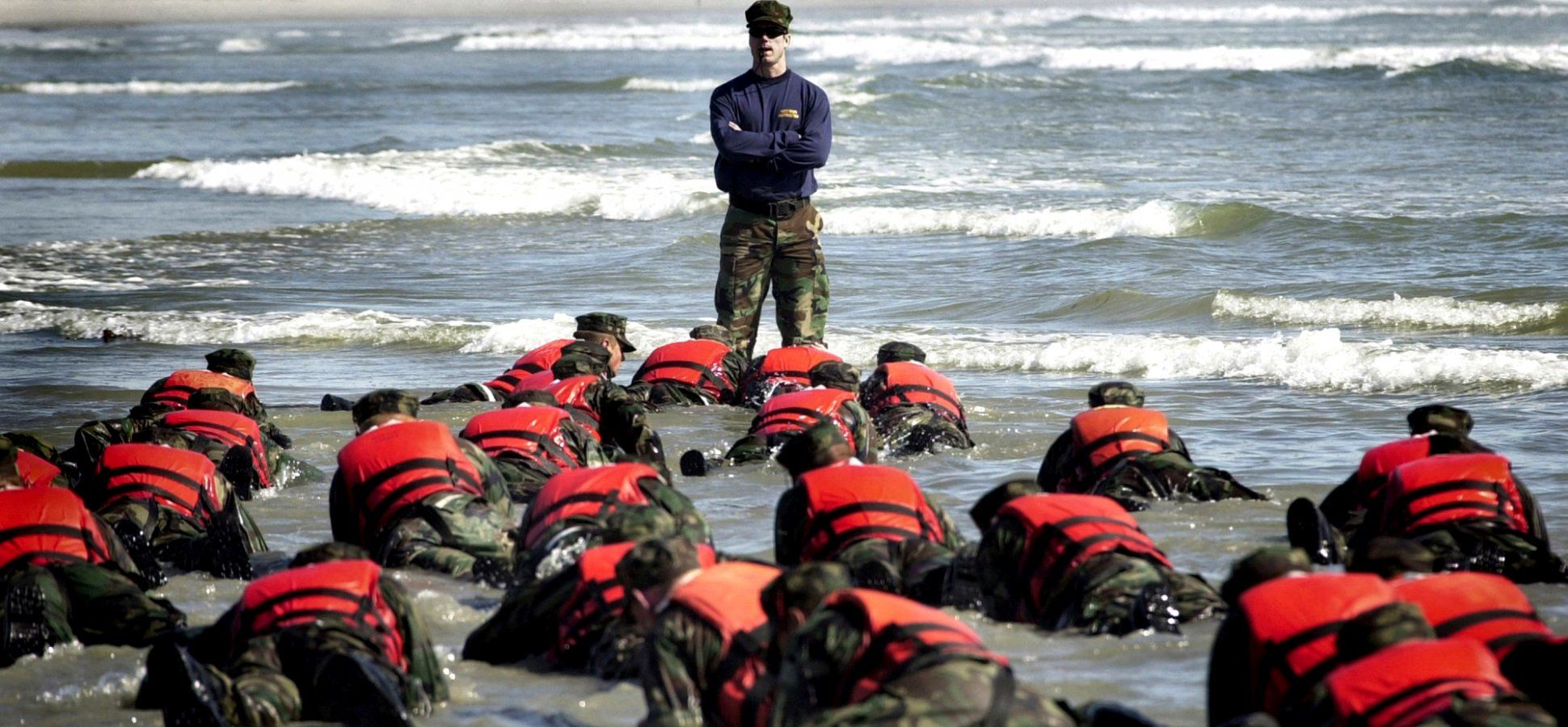 Navy Seal Quotes Alluring Want To Raise Resilient Kids A Navy Seal Says Always Do This  Parents