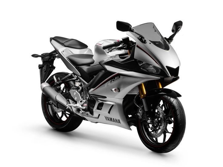 Yamaha R3 2021 - rk motors