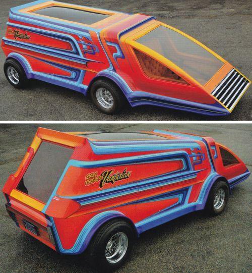 Unique Vehicles