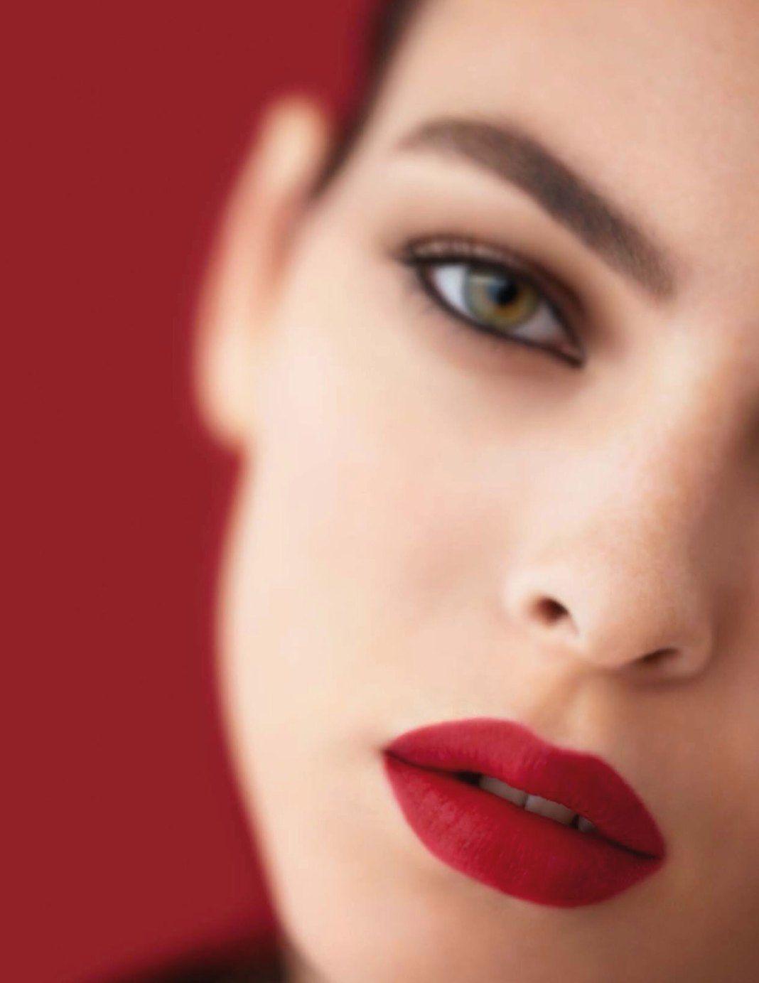 Chanel rouge allure liquid powder matte lipstick beauty for Rossetti vernici e idee