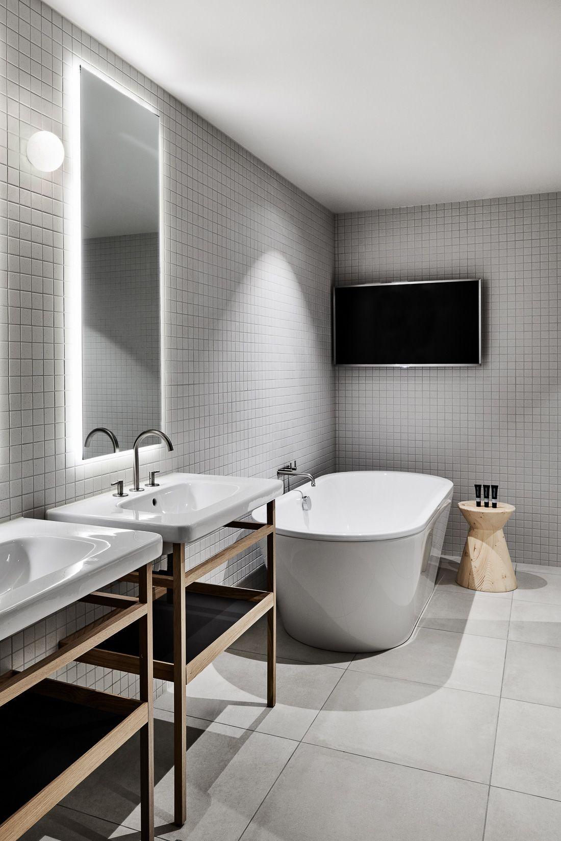Badezimmer ideen 2018 bilder pin von ingrid hirschfeld auf bad in   pinterest  badezimmer