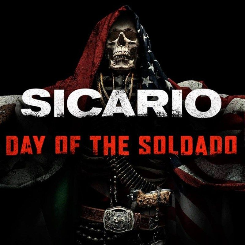 Sicario Day Of The Soldado Movie Full Movies Online Free Movies To Watch Online Free Movies Online