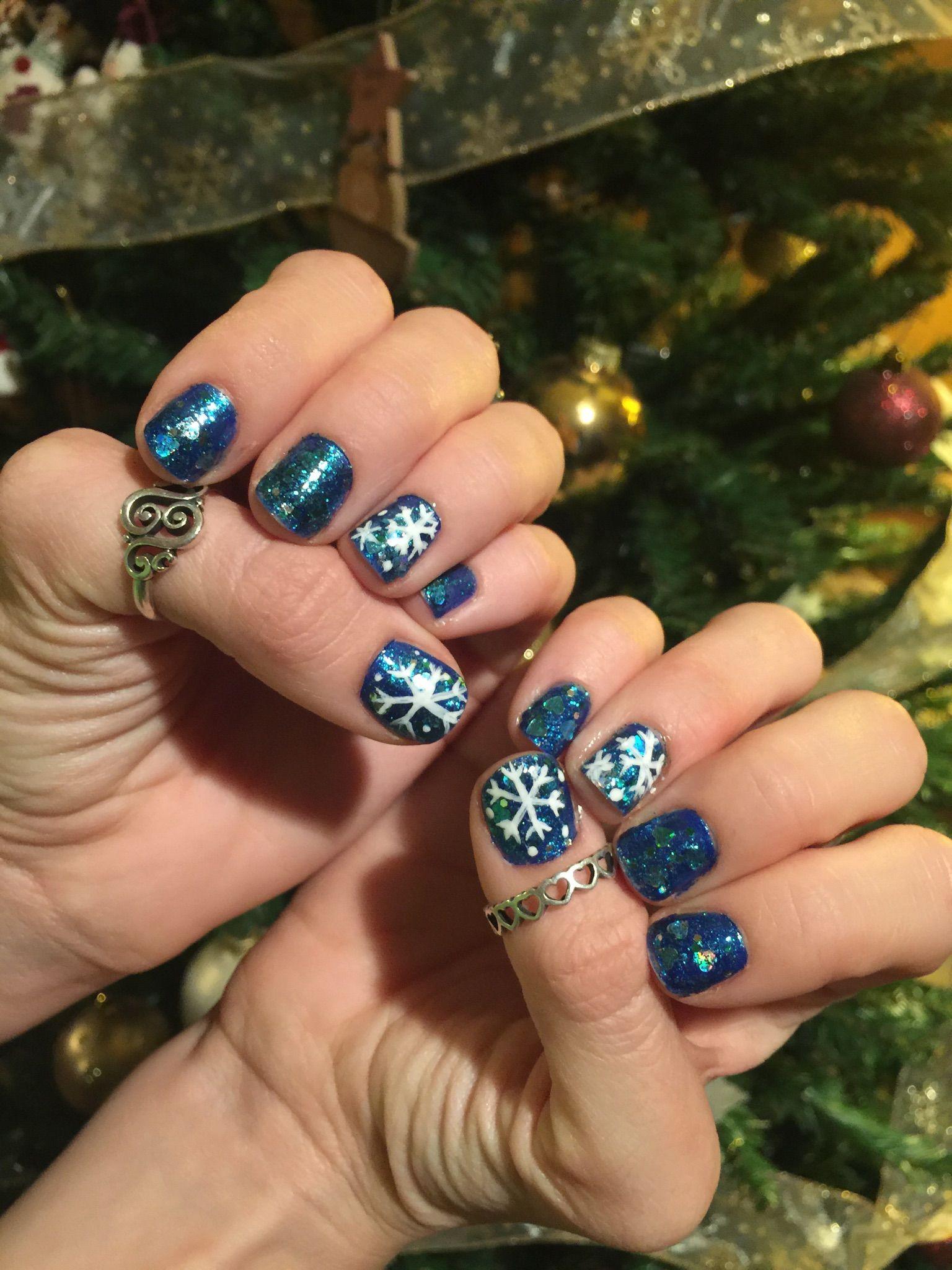 Nails by Ashlynn Zibby