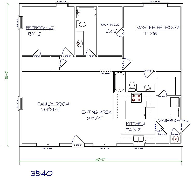 This link doesn't take you anywhere, but the floor plan is