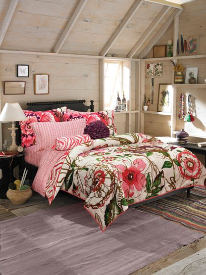 Teenager (Girl) Bedroom I Love This Rustic Style. I