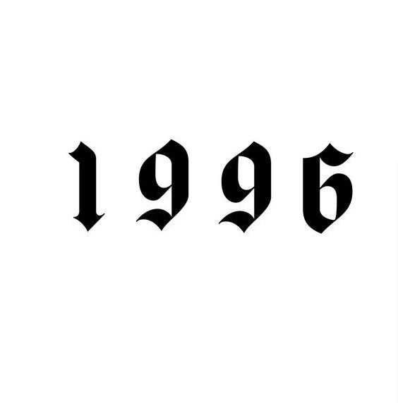 Photo of 1996