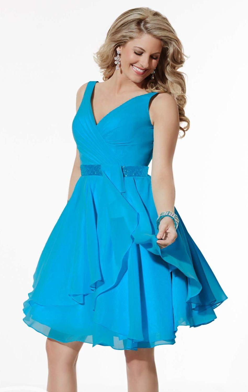 Perfect Pretty Maids Bridesmaid Dresses Embellishment - All Wedding ...