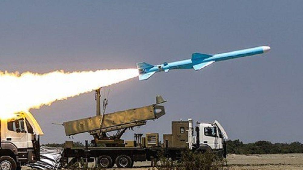 Comment Qader Aidera L Iran A Remporter La Guerre En 2020 Forces Navales Force Aerienne Force Armee