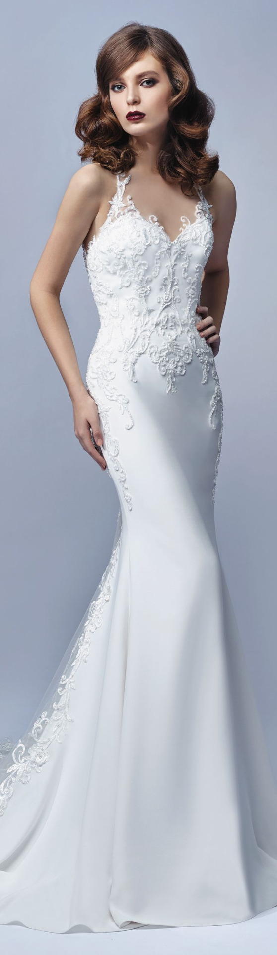Great Bridal Gowns For Mature Brides Contemporary - Wedding Ideas ...