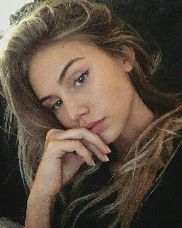 Pinterest Nuggwifee  Hair Lips Brows In 2019  Beauty -5787